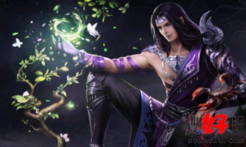 法师是石墓地图当之无愧的<a href=http://www.baoshanmeiqi.com/game/wangzhe/ target=_blank class=infotextkey>王者</a>