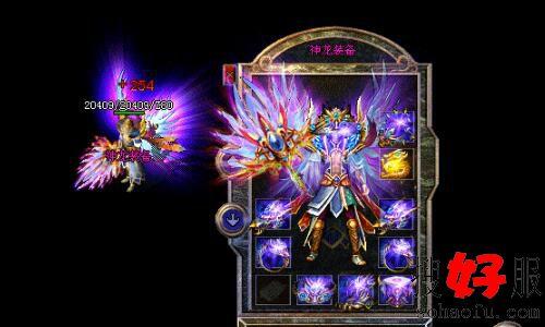 传奇游戏里的装备等级提升与强化哪个更重要?