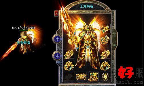 传奇游戏里搭配宝石对装备有多大影响